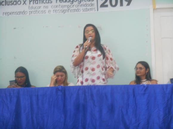 SECRETARIA DE EDUCAÇÃO E CULTURA DE SOSSEGO PROMOVE DOIS DIAS DE JORNADA PEDAGÓGICA
