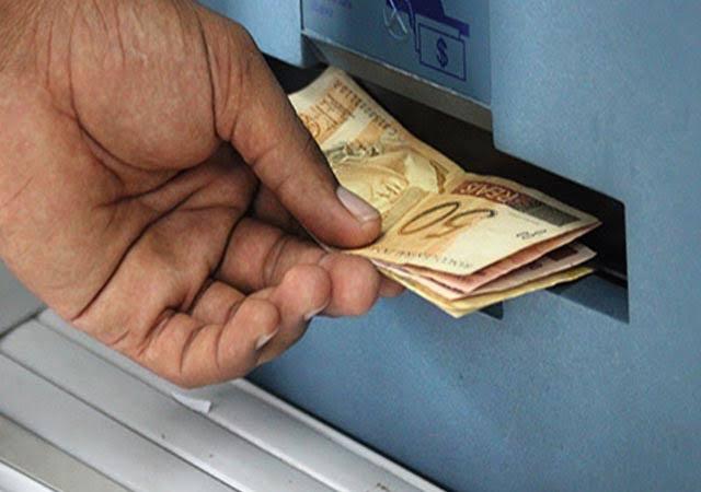 Prefeitura Municipal de Sossego-PB paga salário de servidores nesta Quarta-Feira (30).