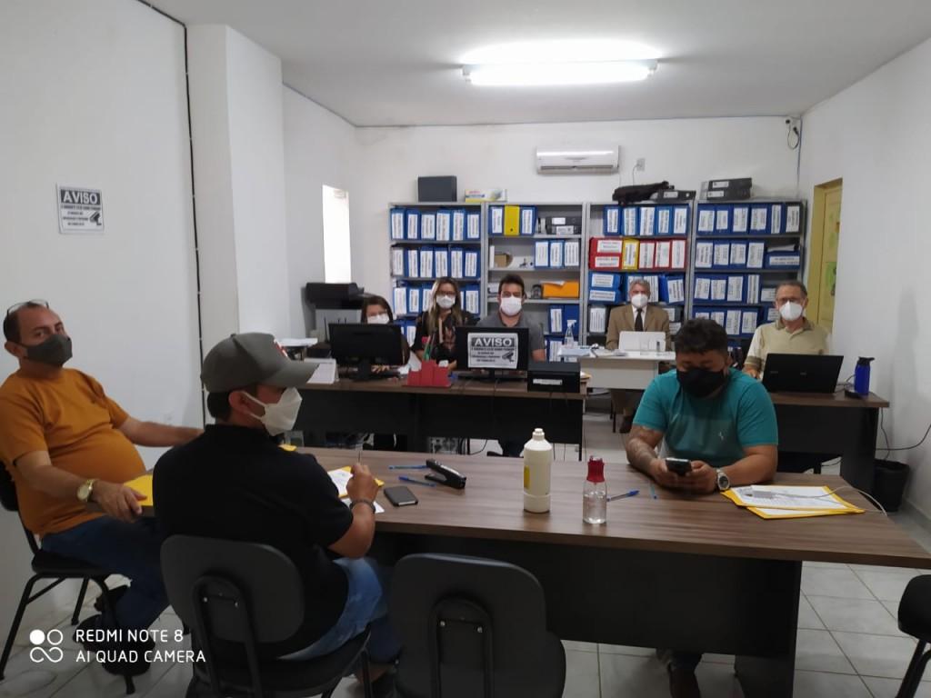 PREFEITURA DE SOSSEGO REALIZA PREGÃO PRESENCIAL PARA CONTRATAÇÃO DE VEICULO